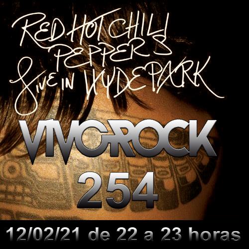 Vivo Rock programa 254