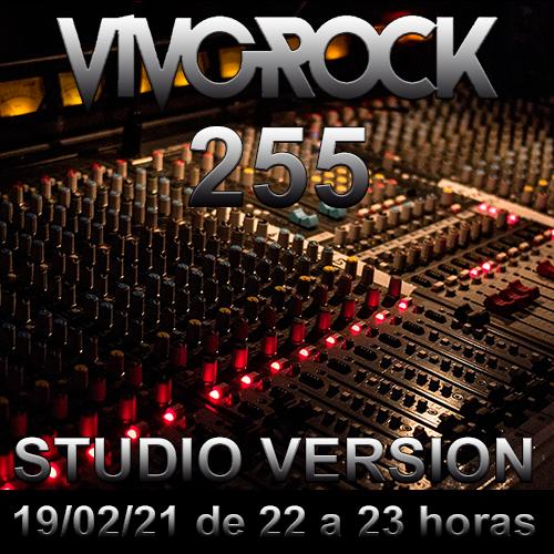 Vivo Rock programa 255