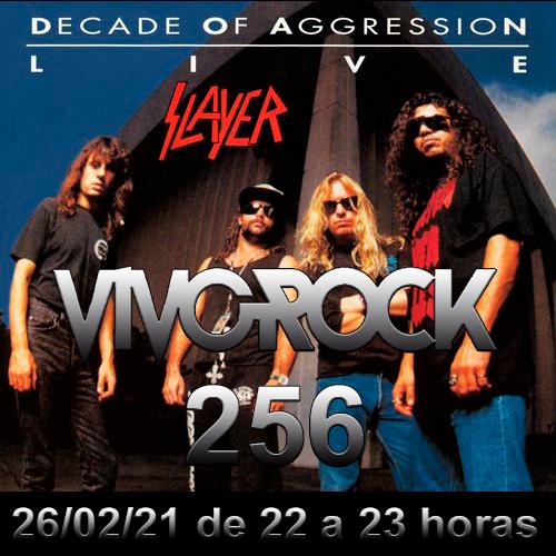 Vivo Rock programa 256