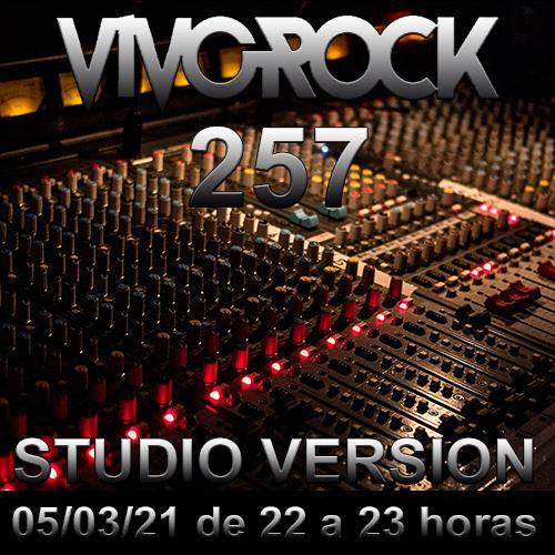 Vivo Rock programa 257