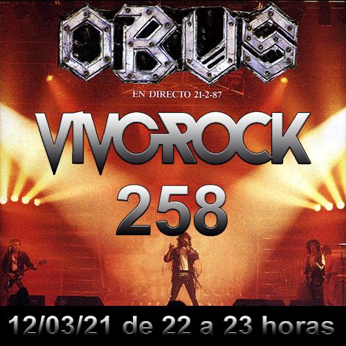 Vivo Rock programa 258