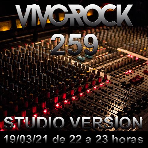 Vivo Rock programa 259
