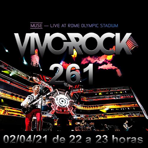 Vivo Rock programa 261
