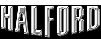 Logotipo de Halford