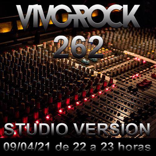 Vivo Rock programa 262