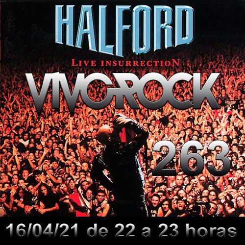 Vivo Rock programa 263