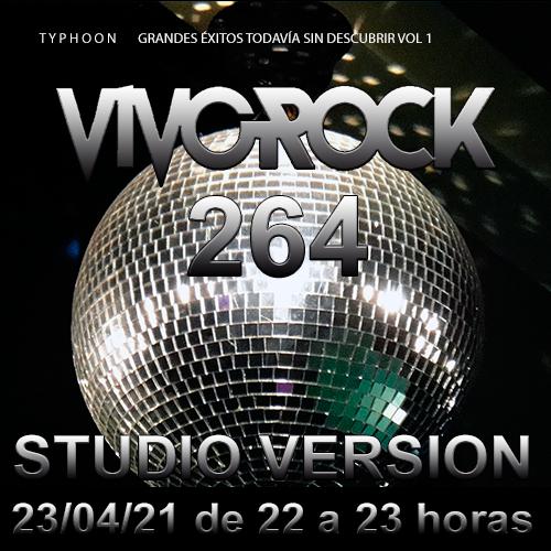 Vivo Rock programa 264