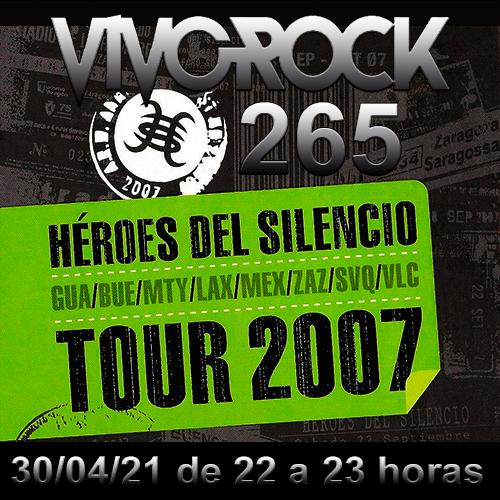 Vivo Rock programa 265