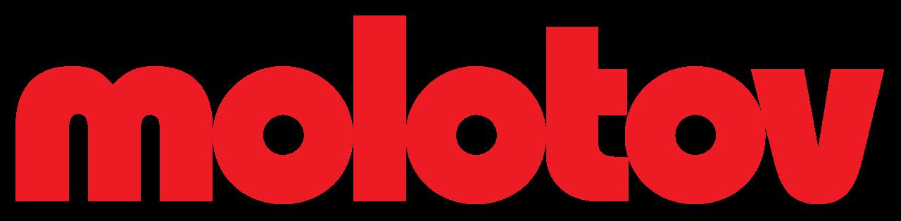 Logotipo de Molotov