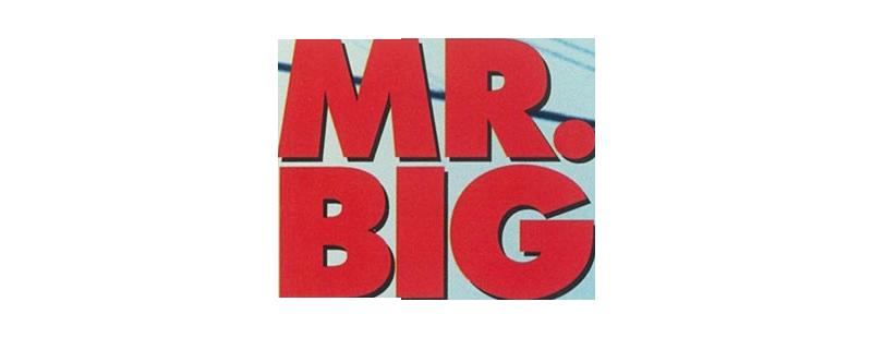 Logotipo de Mr. Big