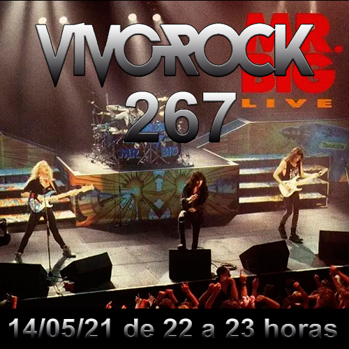 Vivo Rock programa 267