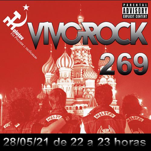 Vivo Rock programa 269