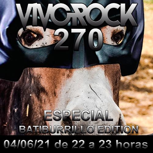 Vivo Rock programa 270