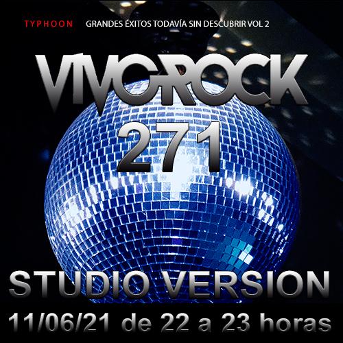 Vivo Rock programa 271