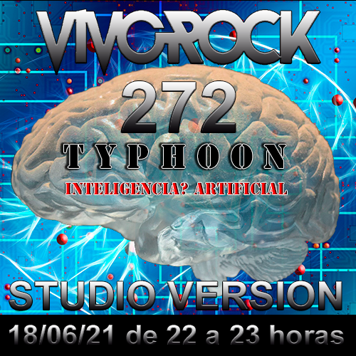 Vivo Rock programa 272