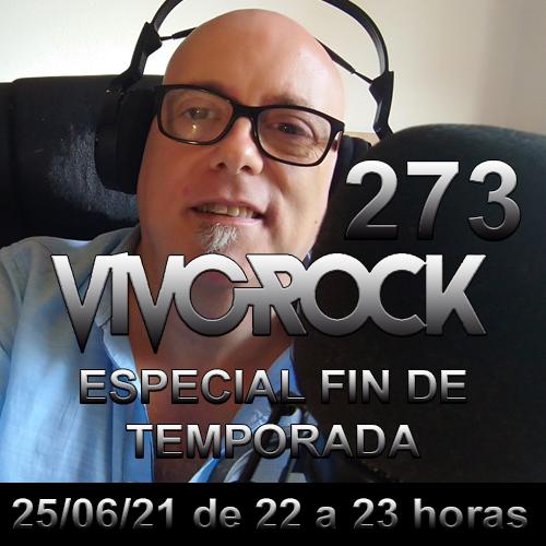 Vivo Rock programa 273