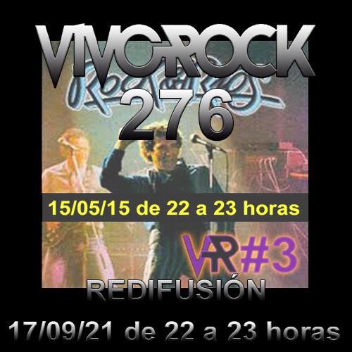 Vivo Rock programa 276