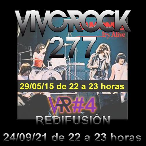 Vivo Rock programa 277