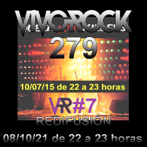 Vivo Rock programa 279