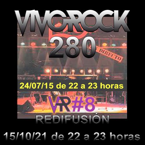 Vivo Rock programa 280