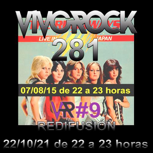 Vivo Rock programa 281