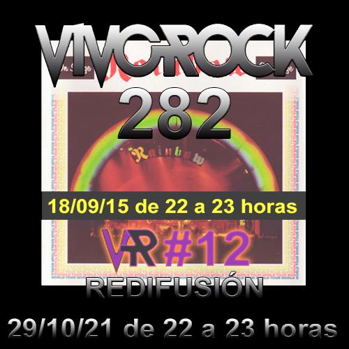 Vivo Rock programa 282
